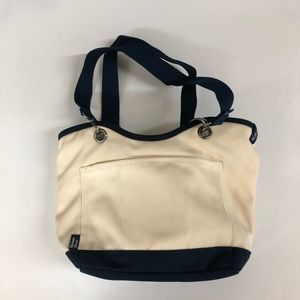 Thirty One Canvas Crew Mini Thermal Bag